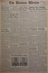 The Ursinus Weekly, May 4, 1953