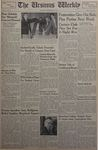 The Ursinus Weekly, November 19, 1951
