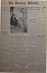 The Ursinus Weekly, October 2, 1950