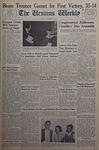 The Ursinus Weekly, October 23, 1950