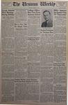 The Ursinus Weekly, January 8, 1951