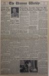 The Ursinus Weekly, March 12, 1951