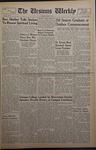 The Ursinus Weekly, June 4, 1951