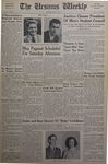 The Ursinus Weekly, May 8, 1950