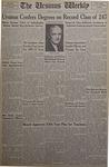 The Ursinus Weekly, June 5, 1950