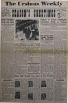 The Ursinus Weekly, December 13, 1948