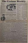 The Ursinus Weekly, May 3, 1948