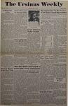 The Ursinus Weekly, May 17, 1948
