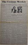 The Ursinus Weekly, November 18, 1946