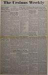 The Ursinus Weekly, February 24, 1947