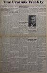 The Ursinus Weekly, January 14, 1946