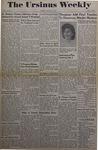 The Ursinus Weekly, January 21, 1946