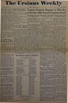 The Ursinus Weekly, June 25, 1945