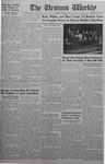 The Ursinus Weekly, March 9, 1942