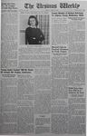 The Ursinus Weekly, March 16, 1942