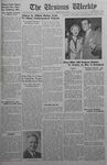 The Ursinus Weekly, May 4, 1942