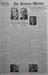 The Ursinus Weekly, May 18, 1942 by J. William Ditter Jr. and Bill Sutcliffe