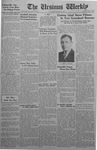 The Ursinus Weekly, August 10, 1942