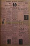 The Ursinus Weekly, February 3, 1941