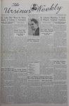 The Ursinus Weekly, March 10, 1941