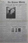 The Ursinus Weekly, May 5, 1941