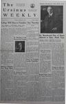 The Ursinus Weekly, February 12, 1940 by Mark D. Alspach and Denton Herber