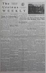 The Ursinus Weekly, February 26, 1940