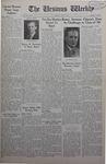 The Ursinus Weekly, June 6, 1938 by Allen Dunn