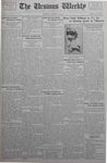 The Ursinus Weekly, October 2, 1933