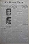 The Ursinus Weekly, June 11, 1934 by Thomas P. Glassmoyer, Jesse Heiges, and George Leslie Omwake