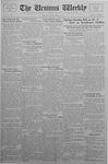 The Ursinus Weekly, November 14, 1932
