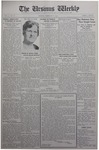 The Ursinus Weekly, February 8, 1932