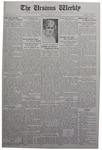 The Ursinus Weekly, February 23, 1931