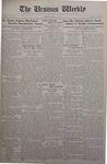 The Ursinus Weekly, June 9, 1930