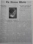 The Ursinus Weekly, May 10, 1926