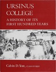 Ursinus College: A History of its First Hundred Years